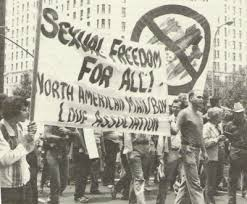 sexual freedom for all